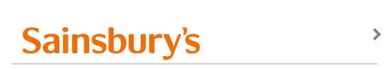 Peppadew Retailer Logos Sainsburys